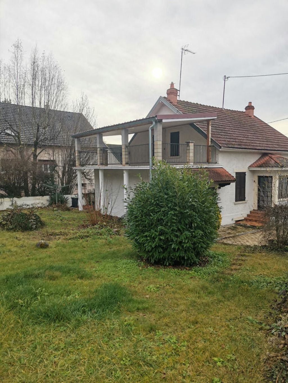 Achat maison 3chambres 110m² - Seloncourt