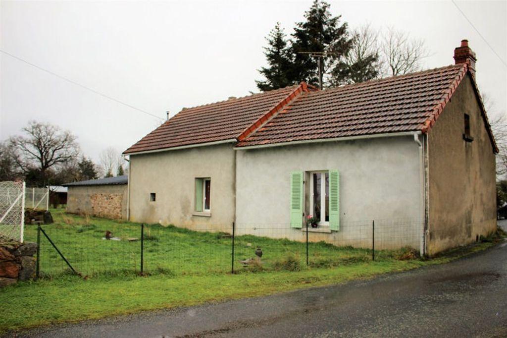 Achat maison 1chambre 62m² - Saint-Genest