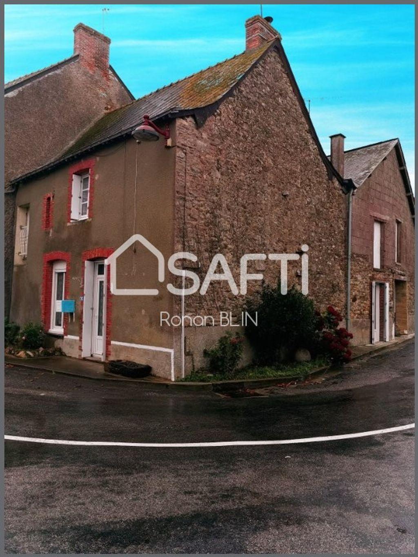 Achat maison 2chambres 83m² - Noyal-sur-Brutz