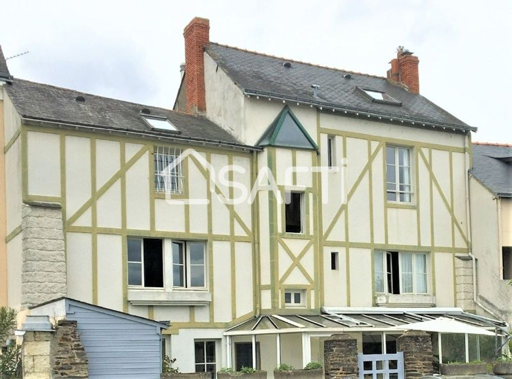 Achat maison 4chambres 223m² - Angers
