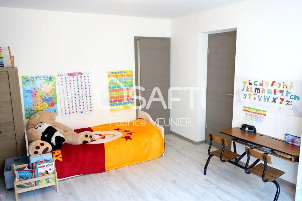 Achat appartement 4pièces 82m² - Morteau