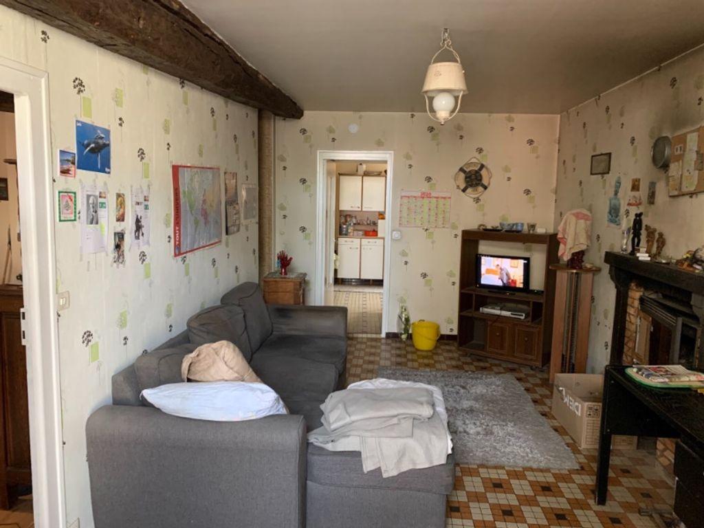 Achat maison 2chambres 90m² - Noyal-sur-Brutz