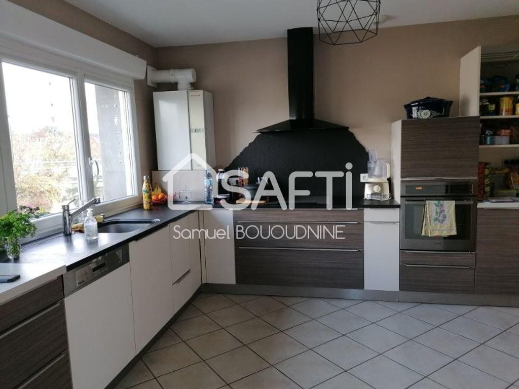 Achat appartement 6pièces 142m² - Audincourt
