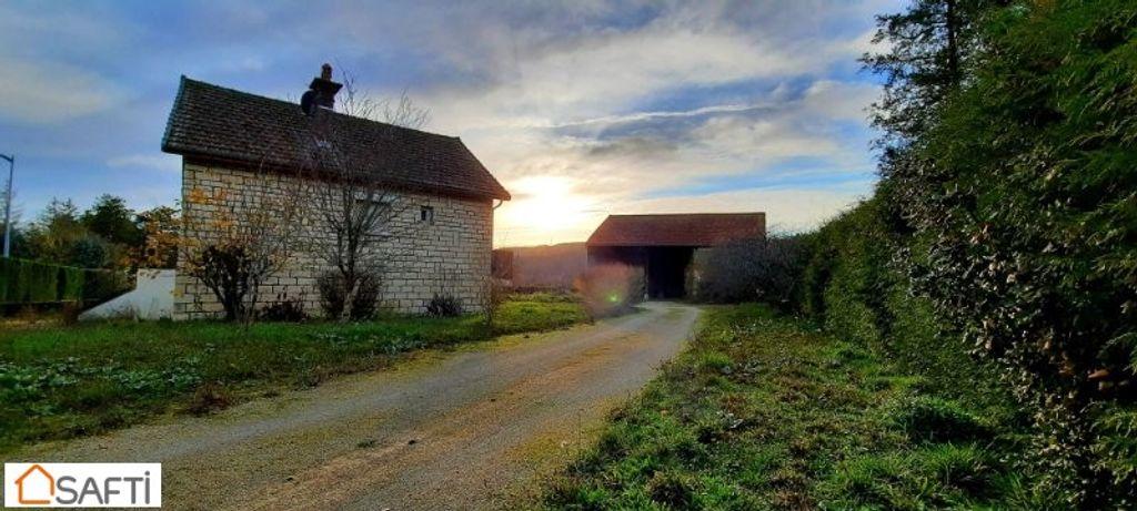 Achat maison 3chambres 98m² - Épineuil