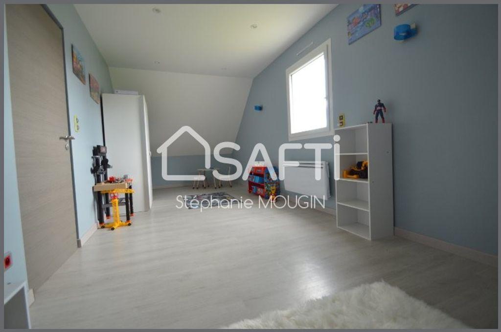 Achat maison 4 chambre(s) - Le Russey