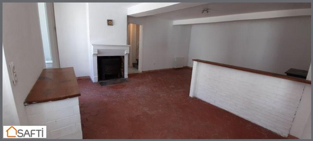 Achat appartement 3pièces 72m² - Dannemoine