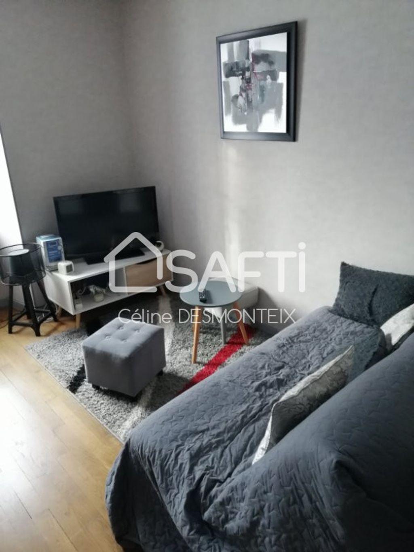 Achat appartement 3pièces 25m² - Pont-de-Roide-Vermondans