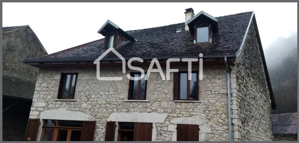 Achat maison 8chambres 287m² - Brégnier-Cordon