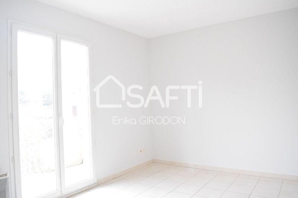 Achat appartement 3pièces 65m² - Miribel