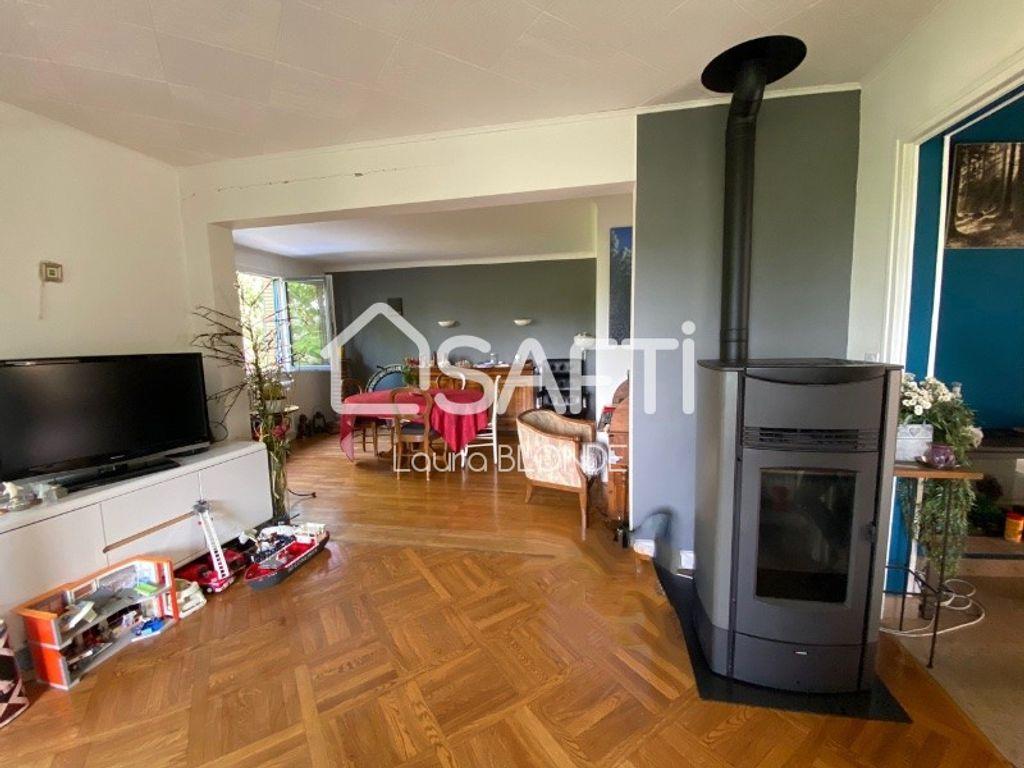 Achat maison 5chambres 220m² - Coligny