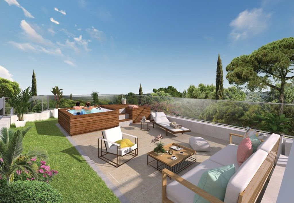 Achat maison 2chambres 73m² - Nice