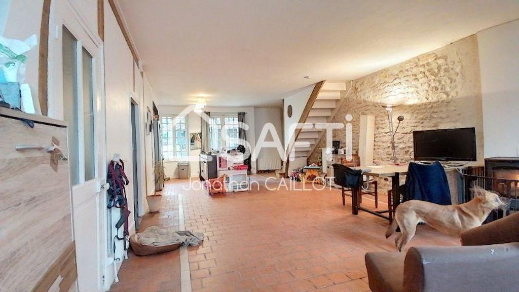 Achat maison 4chambres 176m² - Mesves-sur-Loire