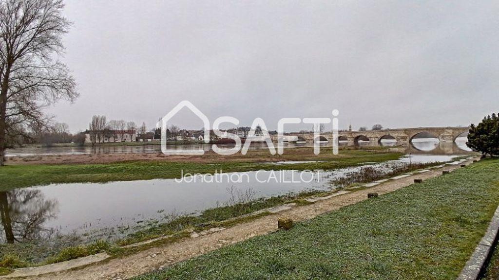 Achat maison 3chambres 70m² - La Charité-sur-Loire