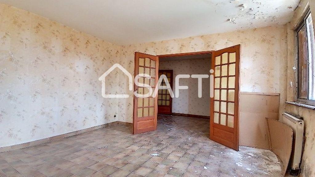 Achat maison 7chambres 186m² - Imphy