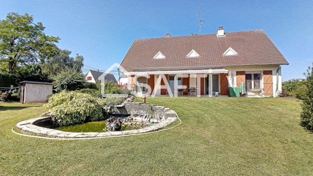 Achat maison 3chambres 205m² - Marzy