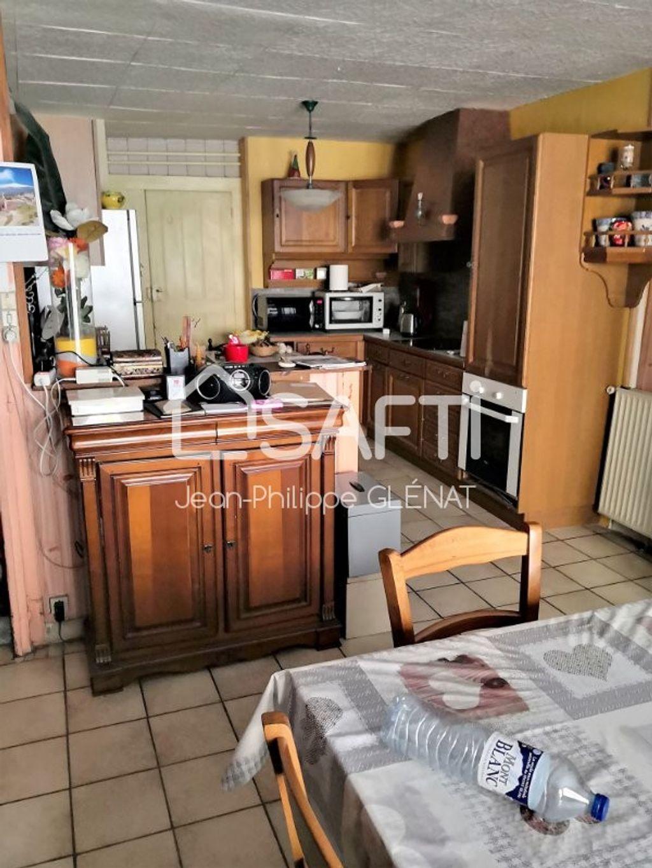 Achat maison 3chambres 138m² - Saint-Rambert-en-Bugey