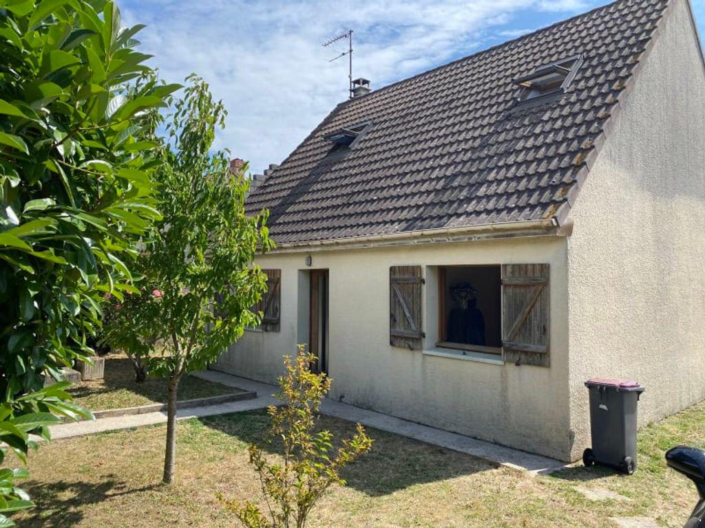 Achat maison 3chambres 102m² - Gron