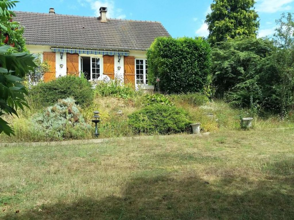 Achat maison 4chambres 110m² - Nailly