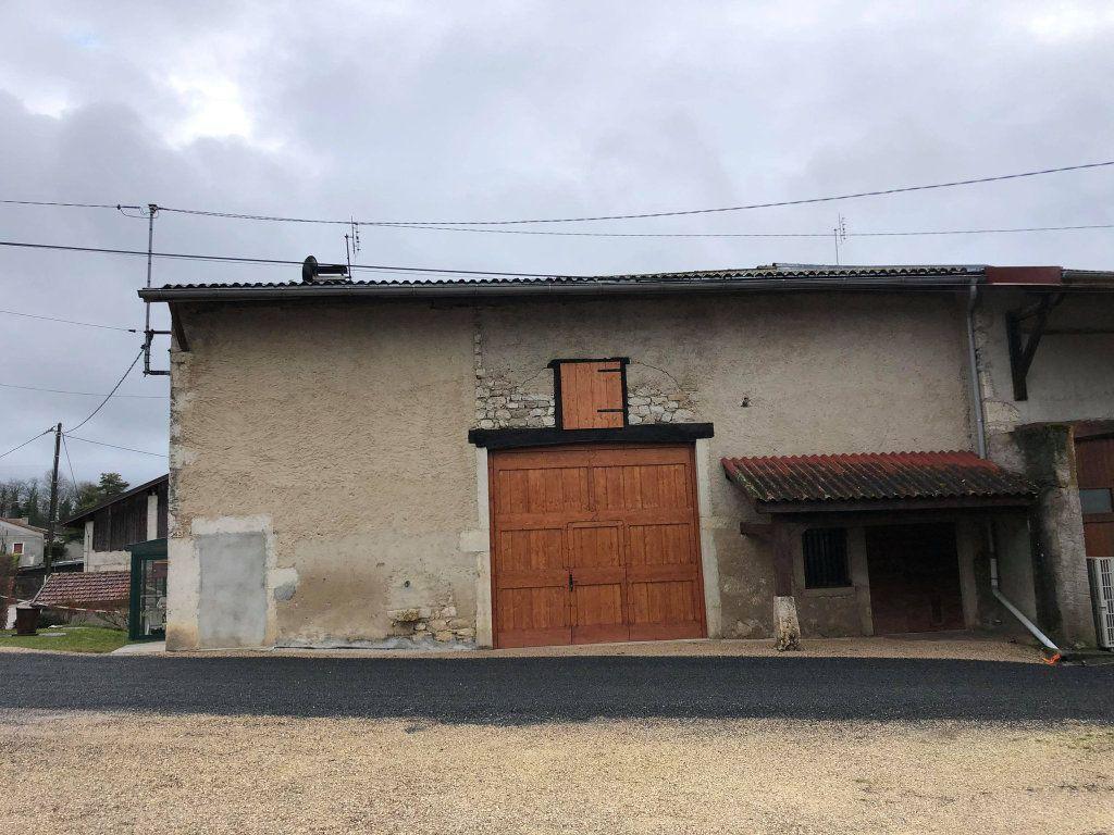 Achat maison 3chambres 130m² - Vieu-d'Izenave