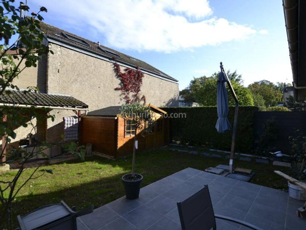 Achat maison 4chambres 129m² - Dijon
