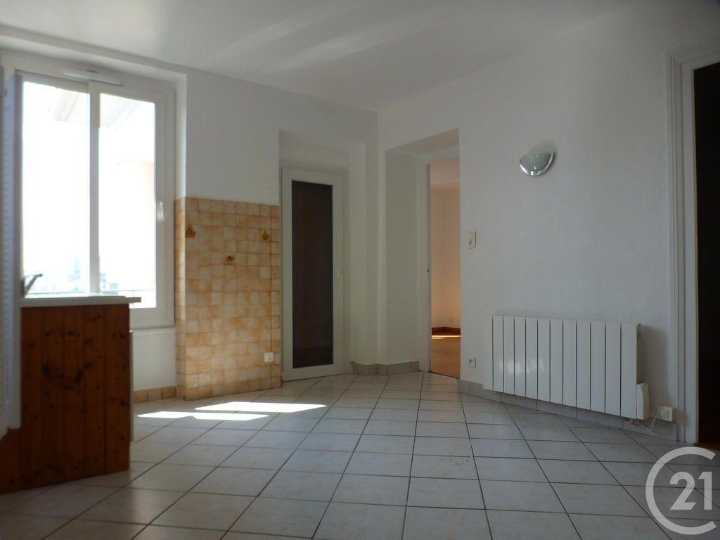 Achat appartement 3pièces 52m² - Saint-Maurice-de-Beynost