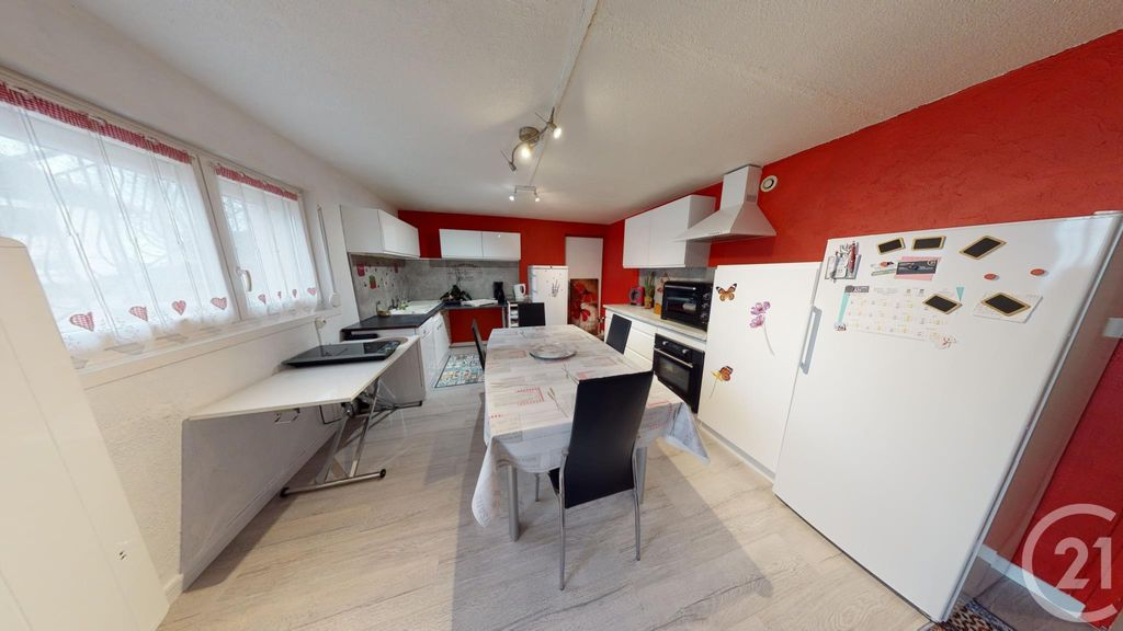Achat appartement 3pièces 74m² - Vercel-Villedieu-le-Camp