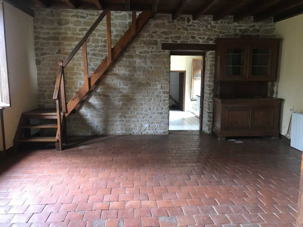 Achat maison 4chambres 195m² - Nolay