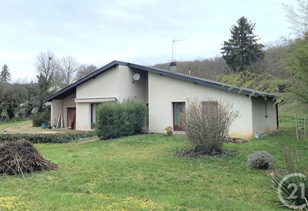 Achat maison 3chambres 83m² - Montigny-aux-Amognes