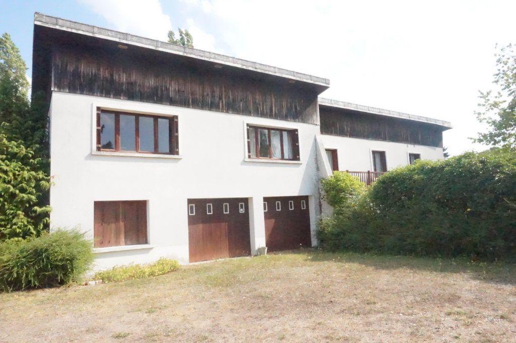 Achat maison 4chambres 150m² - Rogny-les-Sept-Écluses