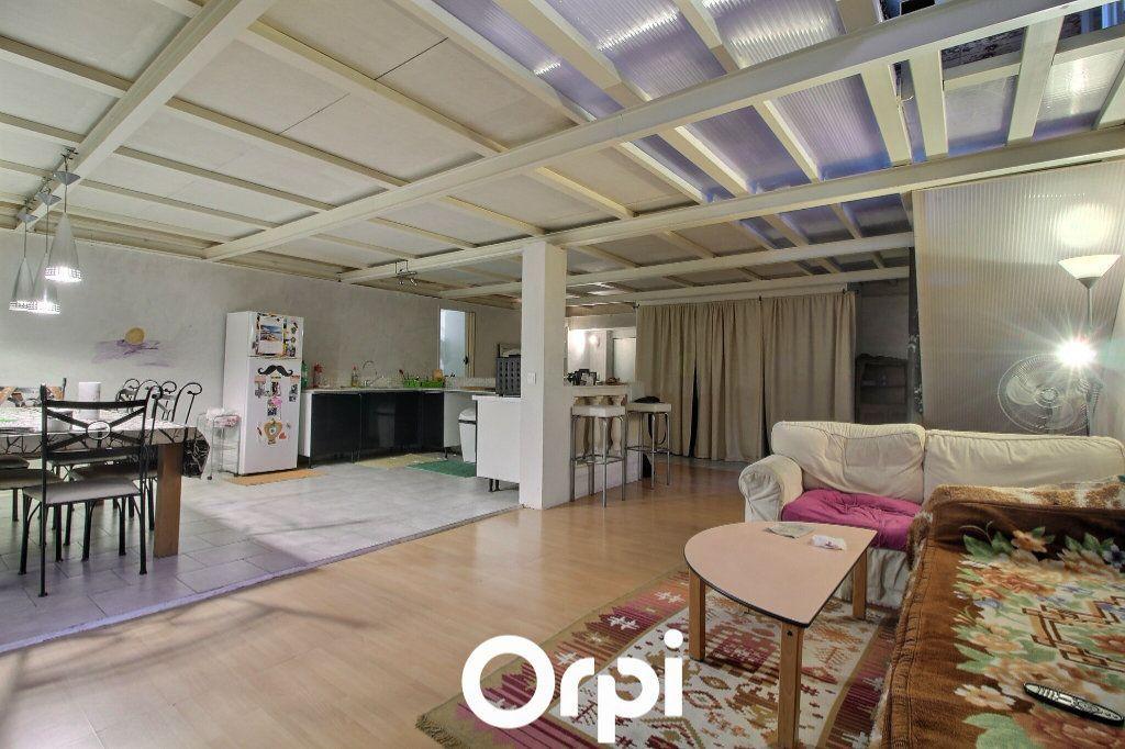 Achat loft 4pièces 125m² - Marseille 2ème arrondissement