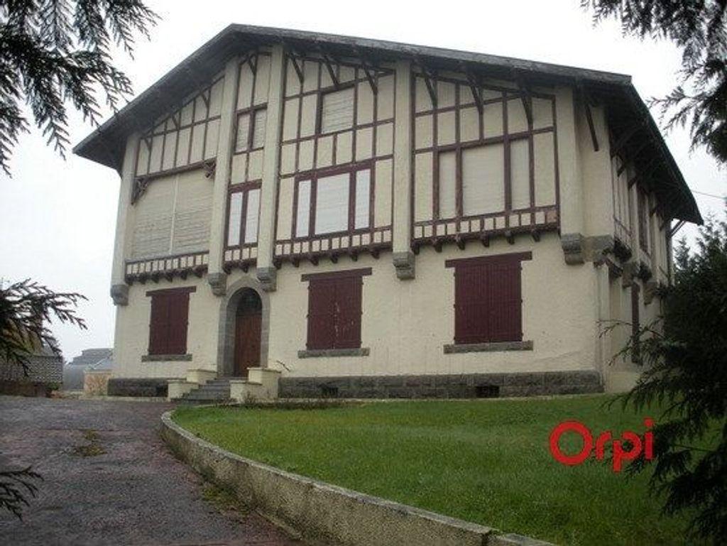 Achat maison 8 chambre(s) - Néris-les-Bains