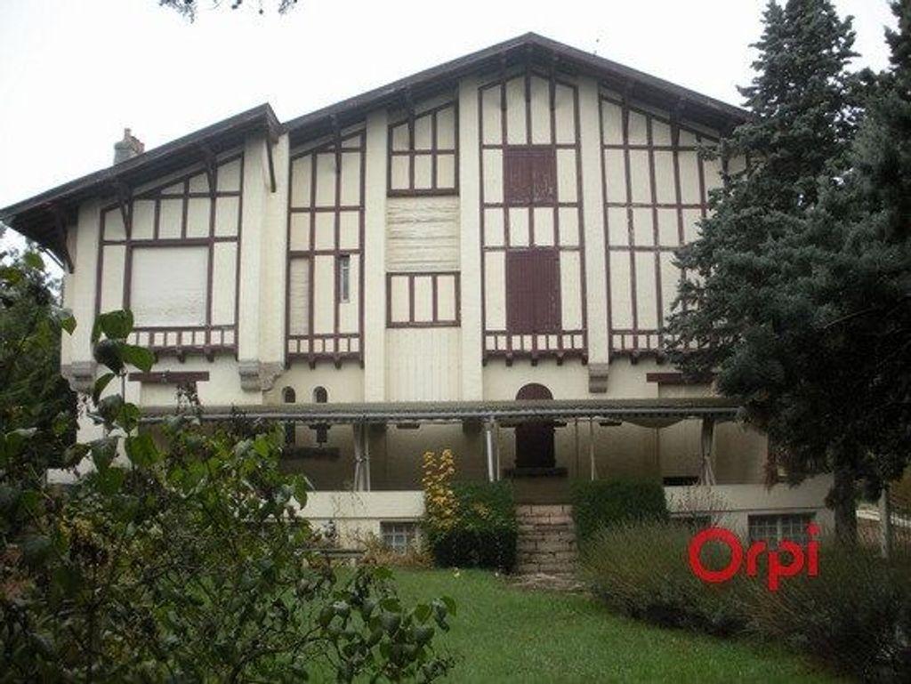 Achat maison 8chambres 350m² - Néris-les-Bains