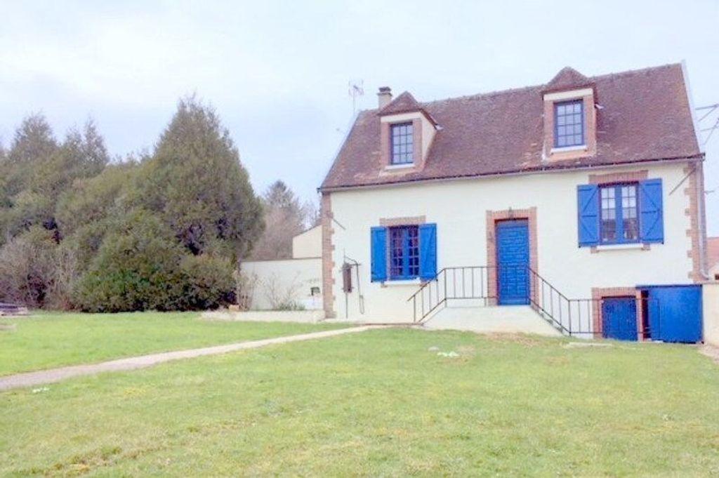 Achat maison 2chambres 90m² - Villiers-Louis