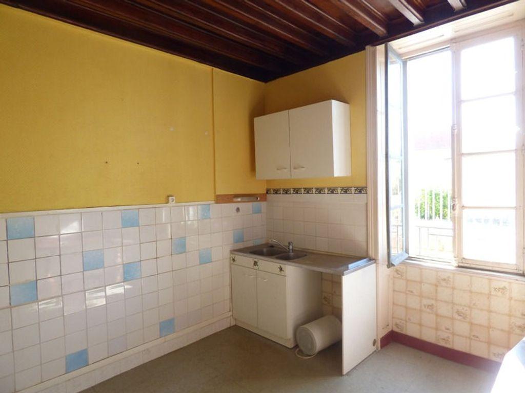 Achat maison 5 chambre(s) - Souvigny