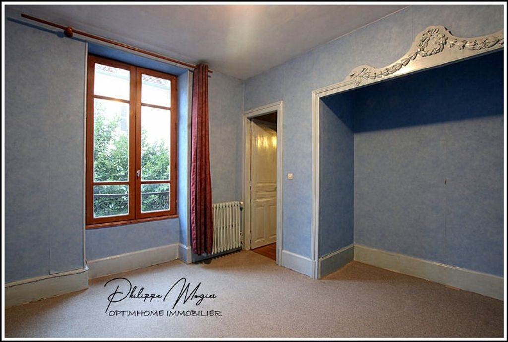 Achat appartement 3 pièce(s) Cusset