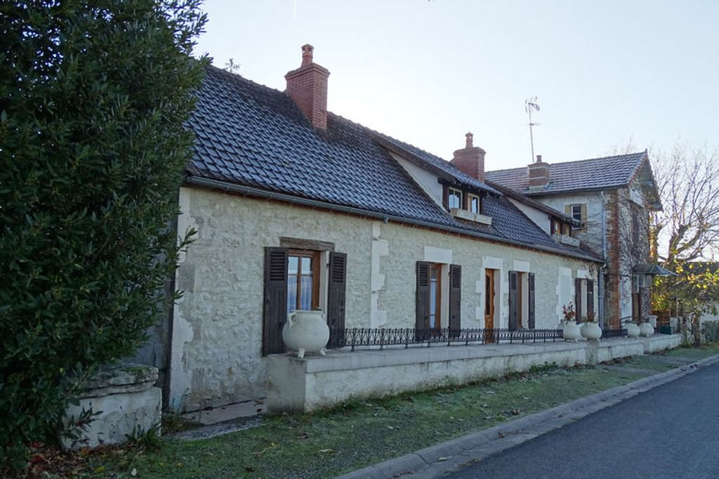 Achat maison 3chambres 160m² - Marigny