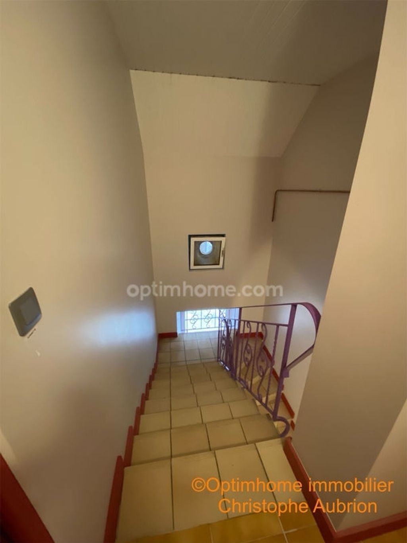 Achat duplex 3pièces 97m² - Morteau