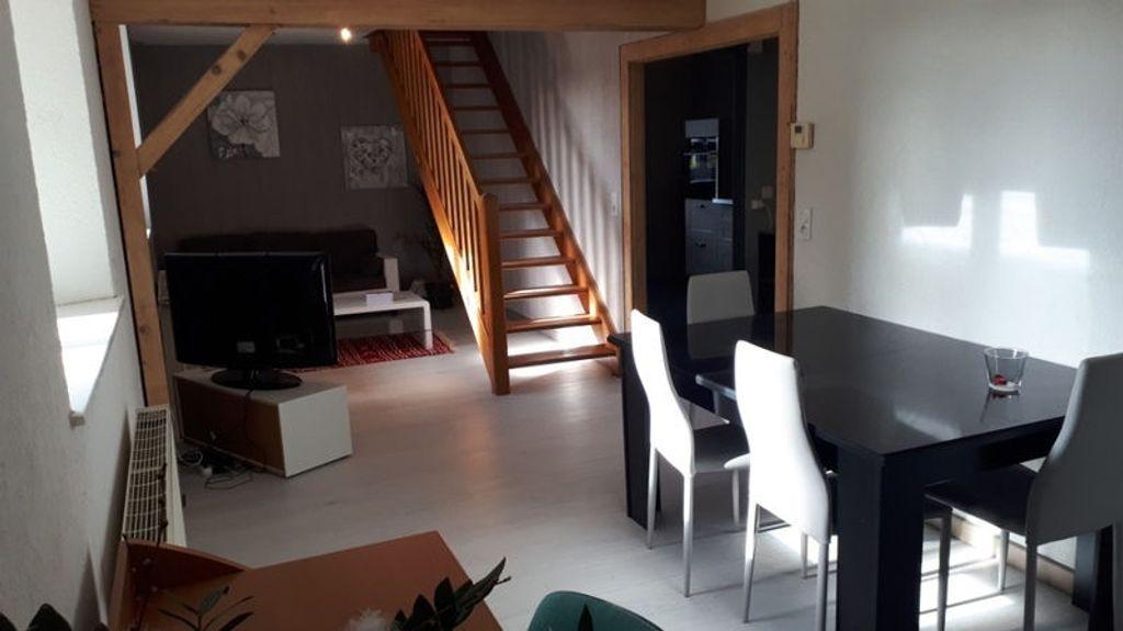 Achat appartement 5 pièce(s) Le Russey