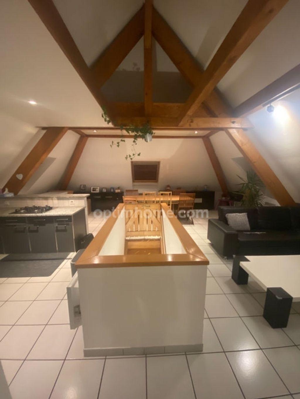 Achat appartement 4pièces 105m² - Morteau