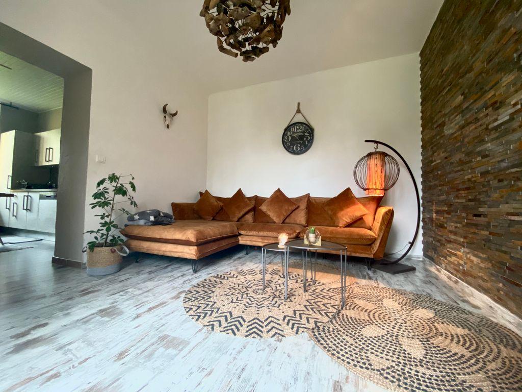 Achat loft 4pièces 97m² - Saint-Germain-de-Joux