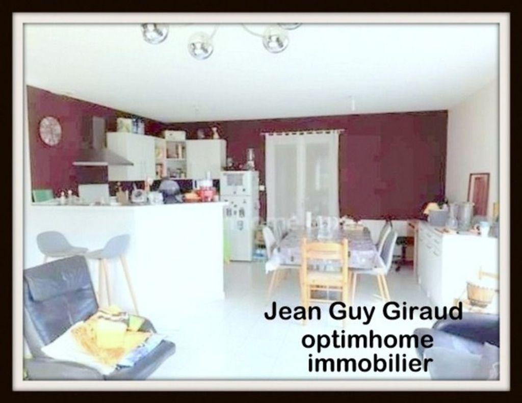 Achat maison 2 chambre(s) - Saulcet
