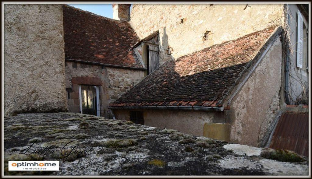 Achat maison 3 chambre(s) - Souvigny