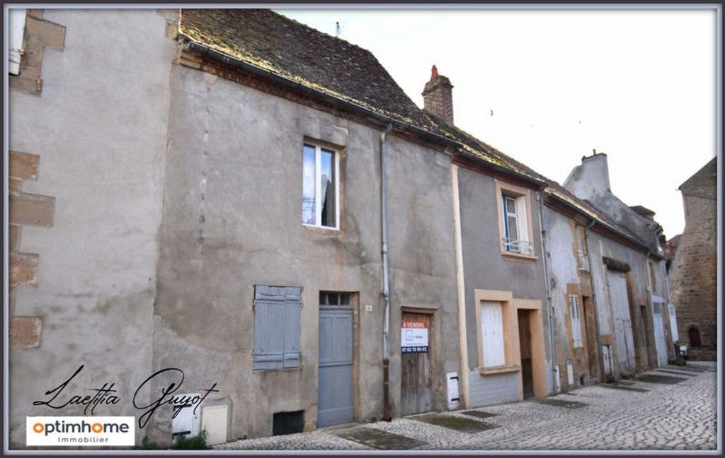 Achat maison 3chambres 125m² - Souvigny