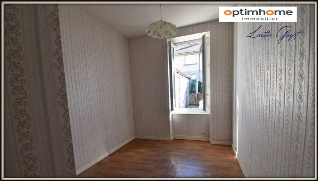 Achat appartement 4 pièce(s) Souvigny