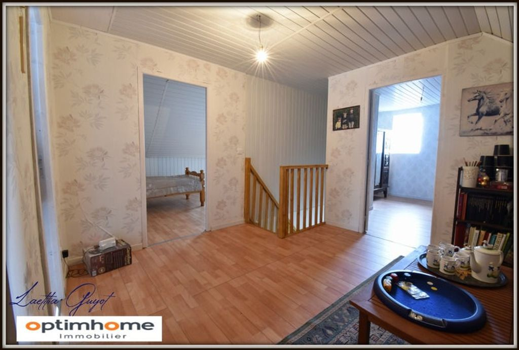 Achat maison 4 chambre(s) - Cérilly