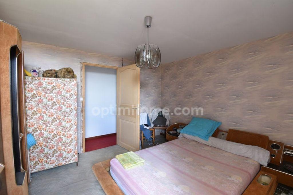 Achat maison 4 chambre(s) - Besson