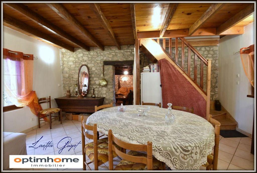 Achat maison 1 chambre(s) - Châtelus