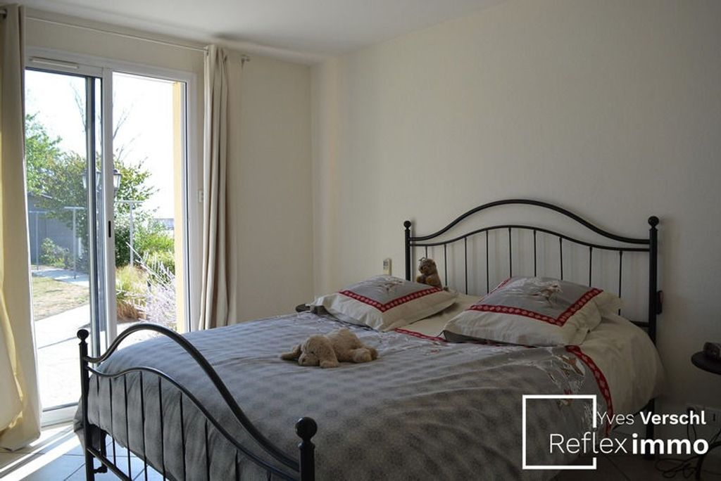 Achat maison 6 chambre(s) - Lusigny