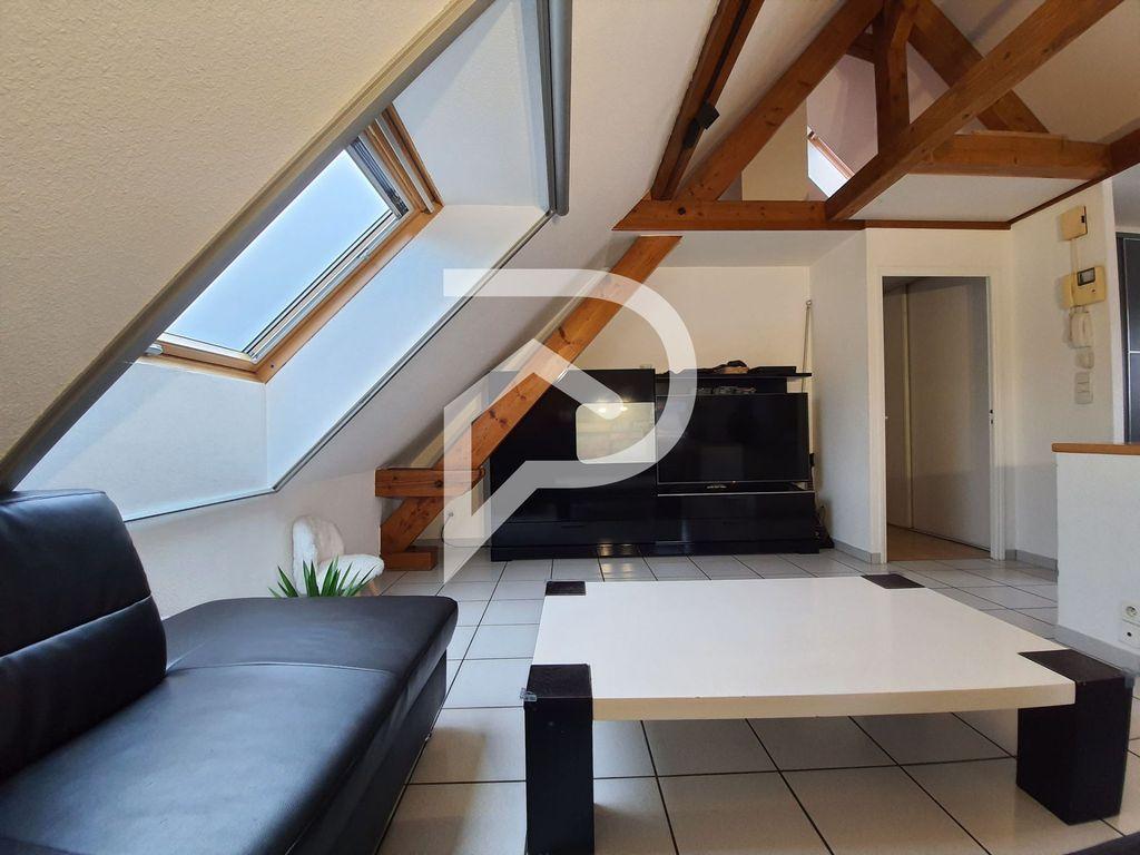 Achat appartement 4pièces 106m² - Morteau