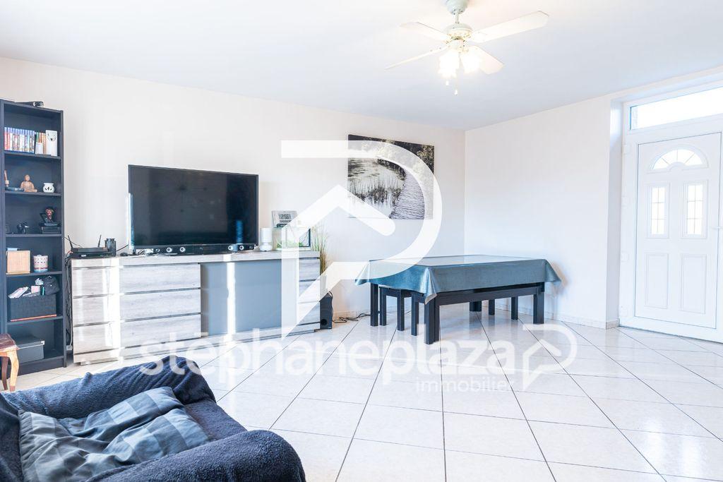 Achat maison 3chambres 125m² - Saint-André-le-Bouchoux